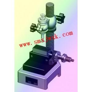 本装置是浮标式气动量仪专用检定装置
