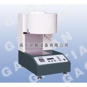 武汉高天试验设备有限公司供应最低价产品——熔融指数仪
