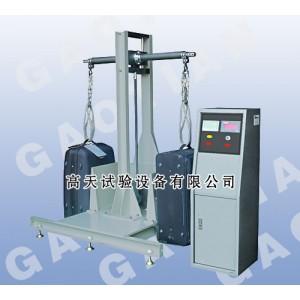 武汉高天试验设备有限公司供应最低价产品——箱包模拟提放试验机