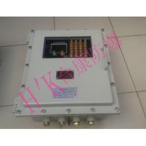液晶屏防爆外壳|液晶屏防爆壳|线路板防爆箱体厂家