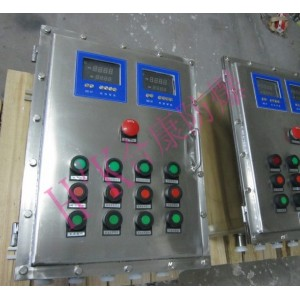 不銹鋼防爆儀表箱|不銹鋼防爆儀表外殼|儀表不銹鋼防爆箱