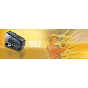962 0°/45° 便携式分光光度仪