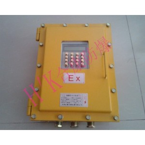 防爆儀表箱|防爆儀表柜廠家