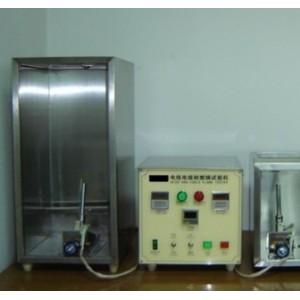 水平垂直燃烧试验机|水平垂直燃烧测试机