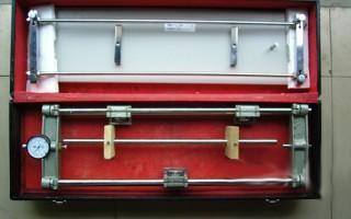 混凝土收缩膨胀仪、砼收缩膨胀仪、补偿收缩混凝土