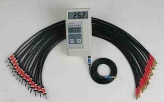 混凝土测温仪、便携式建筑电子测温仪、建筑测温仪