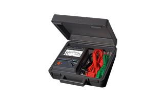 KEW3123A绝缘电阻测试仪 KEW 3123A