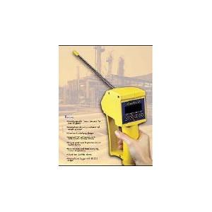便攜式乙醇氣體檢測儀PortaSensII