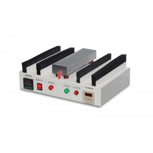 u光纖固化爐