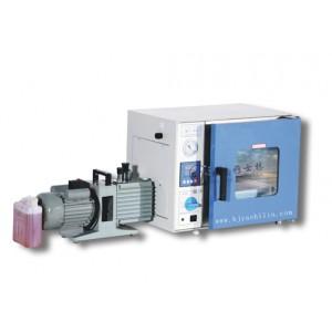 真空干燥箱 真空烘箱 真空恒温箱-北京雅士林试验设备有限公司