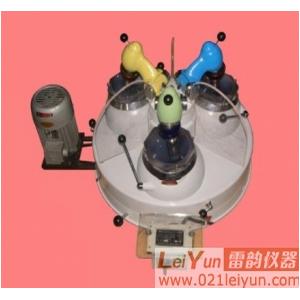XPM-φ120×3型三头研磨机