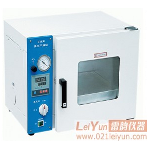 DZF-6030A型真空干燥箱简介