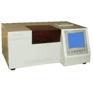 全自动酸值测定器-光、机、电、化学一体化