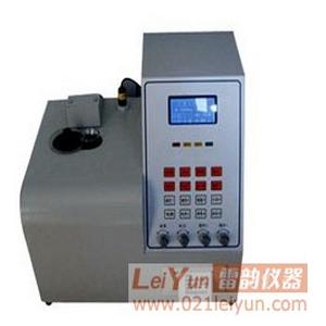 CFC-6型全自动水泥游离氧化钙测定仪主要用途