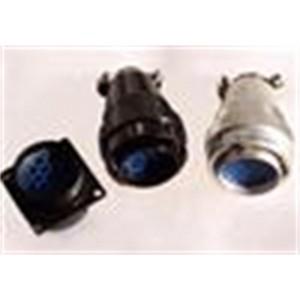 供应xc系列圆形连接器 连接件/航空插头/接插件