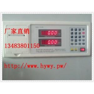 供应CL-03测力显示控制仪的价格、型号、图片、厂家等