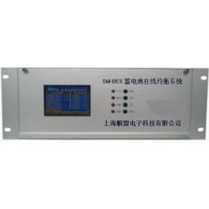 蓄電池在線監測管理系統