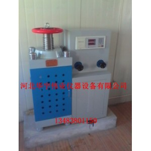 JYW-2000數顯式壓力試驗機的價格、型號、圖片、廠家等