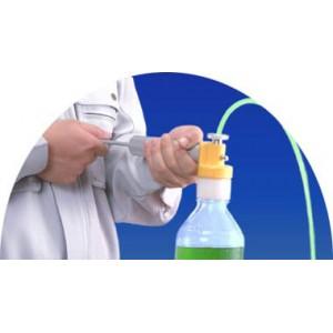 油液清洁取样器 负压取样器