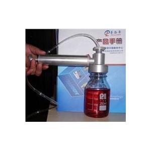 油液清洁取样器
