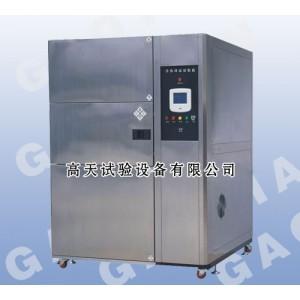 GT-TC-80D冷熱沖擊試驗機主要技術指標