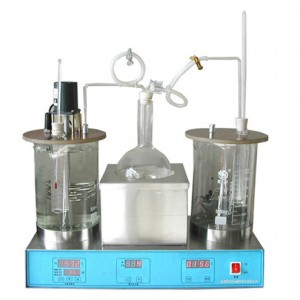 PLD-0191A润滑油破乳化值测定器