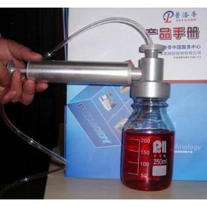 油液清洁负压工具 负压取样器