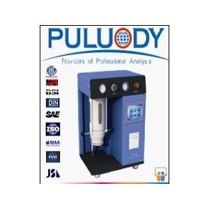 PLD-0201第七代油液颗粒度分析仪
