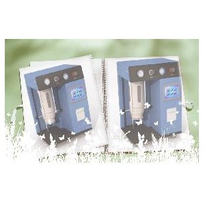 光阻法颗粒计数器PLD-0201