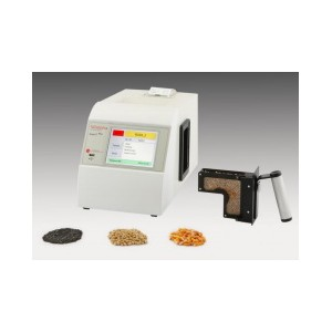 Mininfra SmarT型谷物面粉分析仪