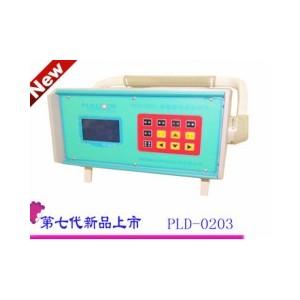便携油液污染物监测仪