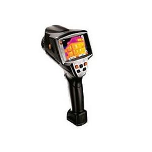 testo881-1 高精度紅外熱成像儀