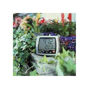 TESTO 608,德圖溫濕度計