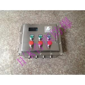 不銹鋼防爆儀表箱|不銹鋼防爆儀表柜廠家