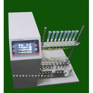YGC-8数控自动固相萃取仪|固相萃取装置