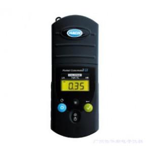 美国哈希PCII 型单参数进口水质分析仪