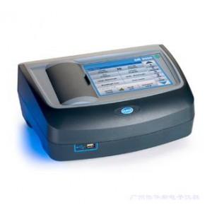 美国哈希DR3900 台式分光光度计