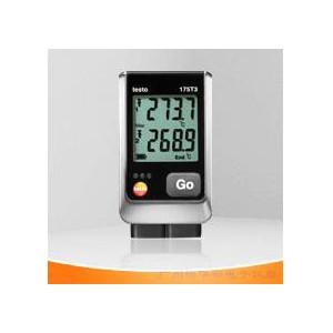 德国testo 175-T3电子温度记录仪