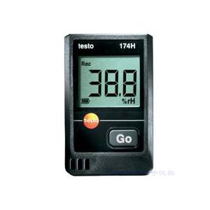 德国testo 174H迷你型温湿度记录仪