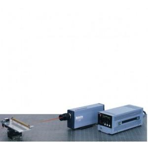 日本理音V100激光非接触振动测量仪