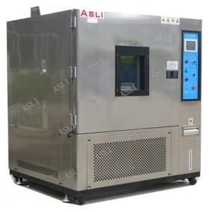 繼電器恒溫恒濕試驗箱定制