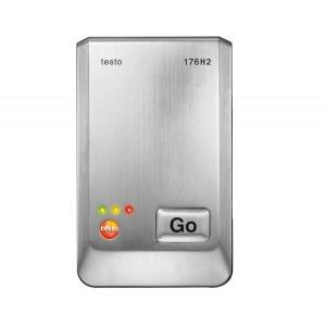 德國德圖testo 176 H2 - 溫濕度記錄儀