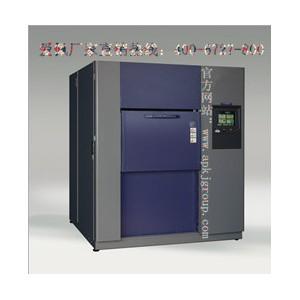 塑膠產品冷熱沖擊試驗箱/可程序冷熱沖擊試驗箱