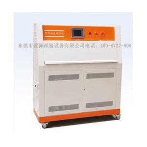 紫外线老化操作箱