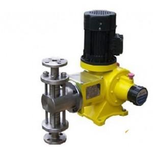 ORLITA隔膜式计量泵