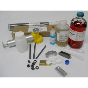 油料光谱仪专用典型耗材、配件