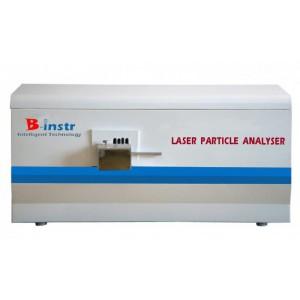 DPC-1511全量程激光粒度仪