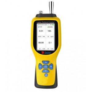 DPC-2601手持式激光尘埃粒子计数器