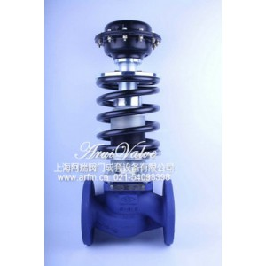 Fig12.701 ARI自力式減壓閥