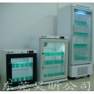無水無霜的錫膏冷藏箱